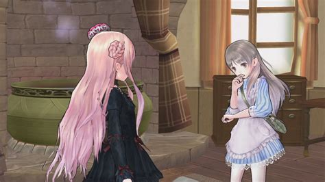 Ps3 Atelier Rorona Second atelier rorona plus annonc 233 en occident