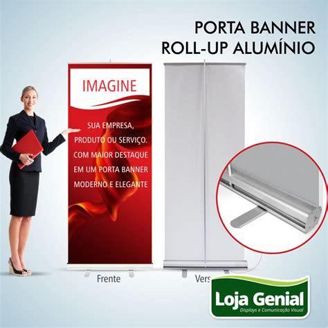 porta banner porta banner roll up
