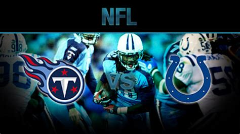 nfl betting odds, tennessee titans vs indianapolis colts