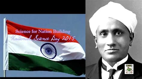 science for nation building sir c v raman