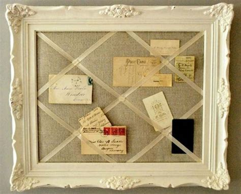 how to reuse old picture frames into home decor 25 creative ways to reuse an old photo frame interior design