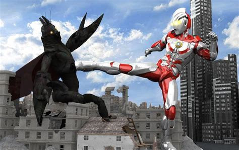 New Ultraman Tokusatsu Japanese Tv Show Anime kaijyu sakaba ultraman bar opening soon japan