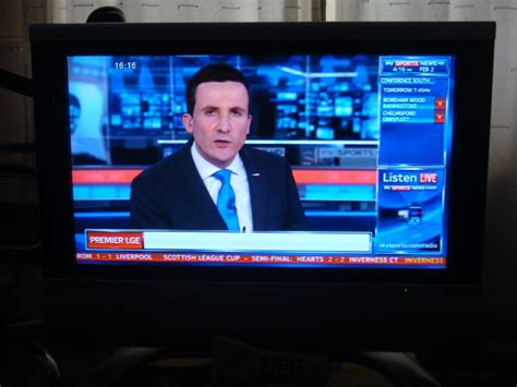 Sale Ready As26 sharp lc26p50e 26 widescreen hd ready lcd tv for sale in