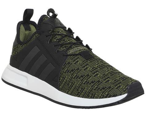 Adidas Xplr Green Original adidas x plr trainers olive cargo black his trainers