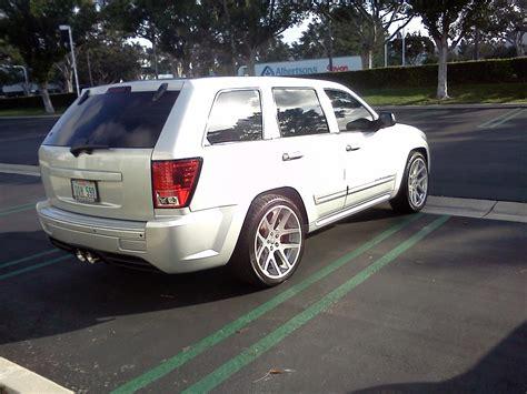 2005 jeep grand srt8 specs jaybeethree 2005 jeep grand specs photos