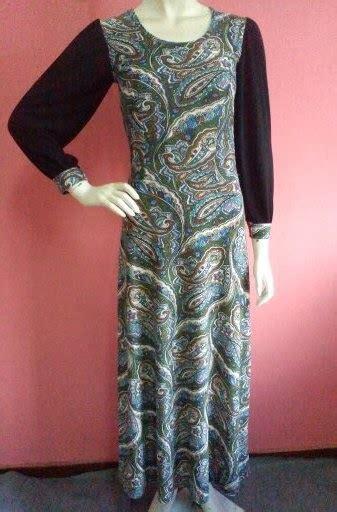 Pakaian Wanita Flowee Sl Dress Spandex Hijau butik anggun pesona paisley dress koleksi 128 sold out all colour