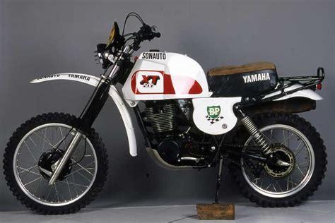 Aufkleber Yamaha Xt 500 by Kleine Bildergalerie 2010