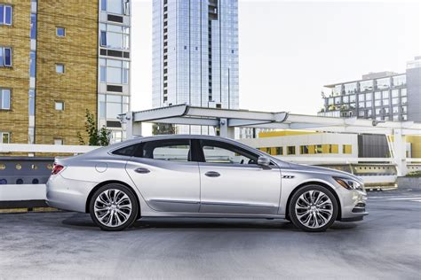 is the buick lacrosse a car five facts on the 2017 buick lacrosse gm authority