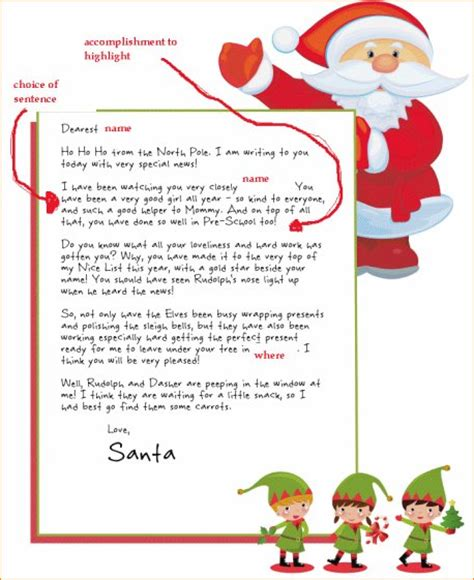 secret santa letter template viewer png pay stub template