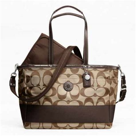 couch diaper bags coach diaper bag babycenter