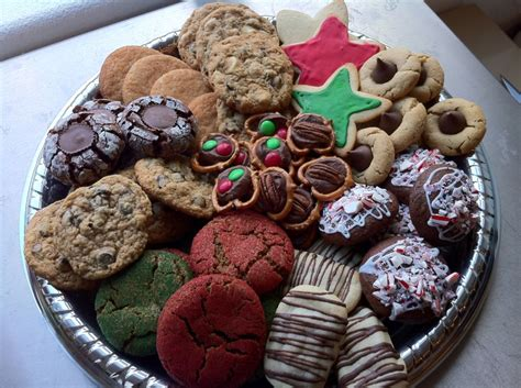 christmas cookie platter ideas 67 best cookie platters images on platter cookies and baking