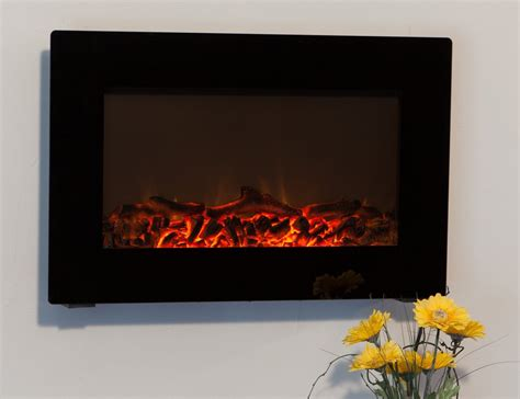 Wall Mounted Indoor Fireplace by Wall Mounted Indoor Electric Fireplace 187 Gadget Flow