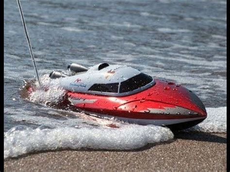 gyro boat remote control boat with gyro by g h youtube