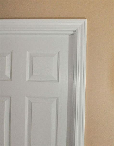 White Door Trim by Pin By Wilson On Home Ideas