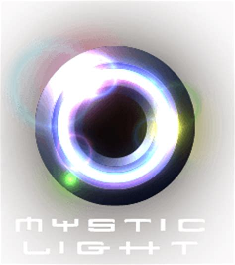 Mystic Light by Overview For X99a Gaming Pro Carbon Msi Global