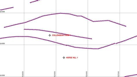 hill pattern analysis guest post by david smythe the geology and oil potential