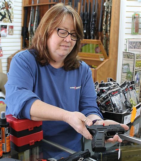 Most Extensive Background Check Urbana Lawmaker Wants To Nullify Federal Gun Laws In Ohio