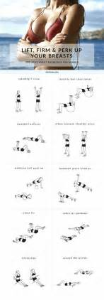 25 best ideas about womens chest exercises on