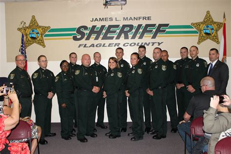 Flagler County Sheriff Office turnover at flagler sheriff s office 100 hires in 3