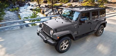 Jeep Wrangler Unlimited Earnhardt Chrysler Jeep Dodge Ram Vehicles For Sale In