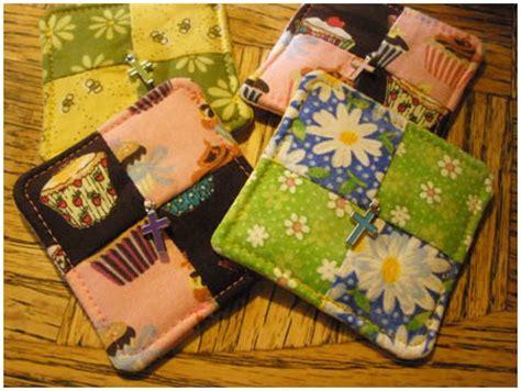 pocket prayer quilts. | flickr photo sharing!