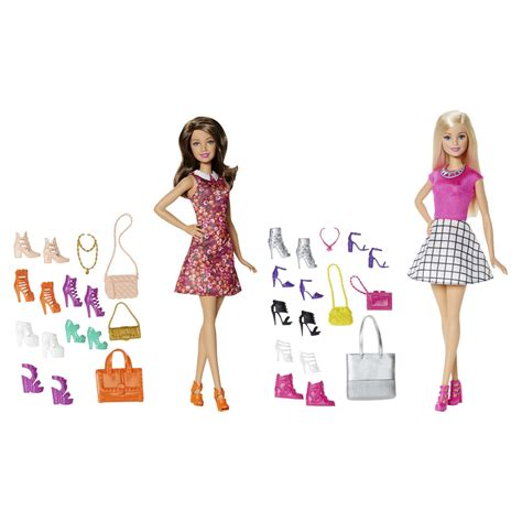 kmart doll clothes doll fashion accessories assorted kmart