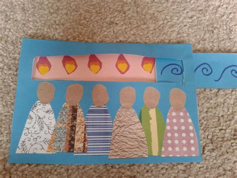 pentecost crafts for creative children s ministry pentecost tab pull