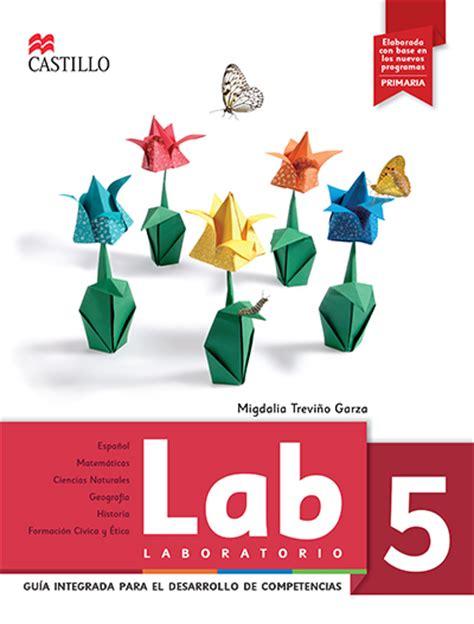 guia de 5 grado del maestro contestada lab5 jpg ediciones castillo s a de c v