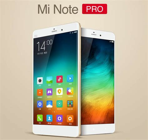 Xiaomi Mi Note Mi Note Pro Honey Glass Premium Tempered Glass 0 26mm xiaomi mi note pro with 5 7 inch hd display 4gb ram