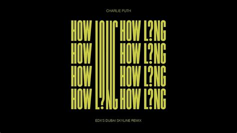 charlie puth how long mp3 stafaband charlie puth how long remix mp3 download download lagu