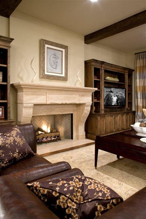 mission living room mission style fireplace living room contemporary with