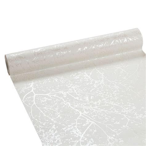 papier peint chantemur chambre adulte excellent papier peint intiss forest blanc with papier