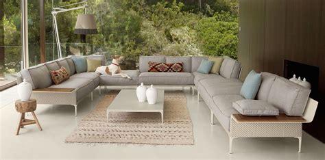 dedon patio furniture dedon nouvelle collection 2017 silvera