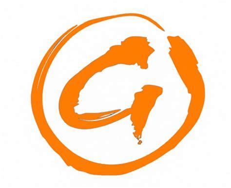 logo orange the gallery for gt orange circle logos