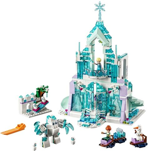 Lego 41147 Disney Frozen S Snow Adventure Original Mainan Anak frozen 2017 brickset lego set guide and database