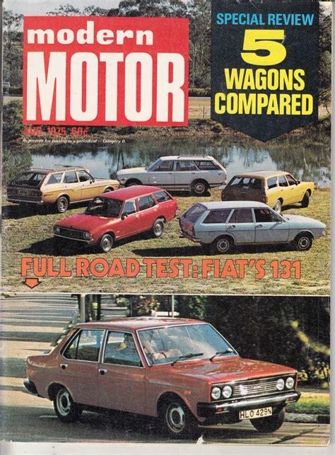 modern motor motor book world   secondhand automotive books  literature