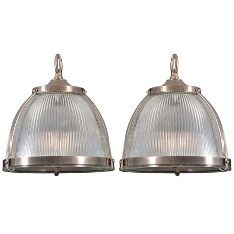 1930s Lighting Fixtures 1930s Holophane Fixtures With Diffusers One Available At 1stdibs