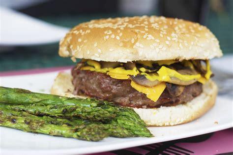 gambar hidangan makan makanan menghasilkan bbq