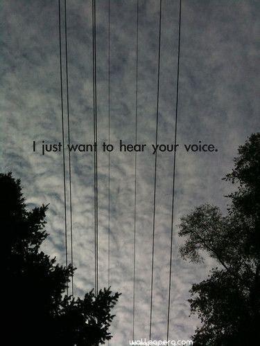 hear  voice hd wallpaper heart