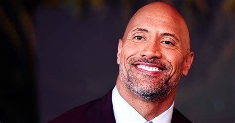 The Of Rock dwayne johnson seriously considering running for
