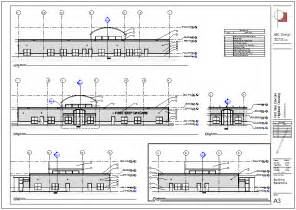 architectural drawing sheet numbering standard help