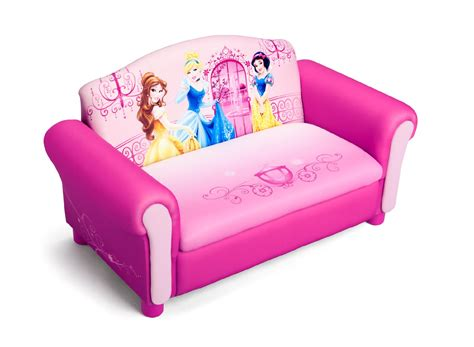 Princess Upholstered Chair by Disney Princess Furniture Totally Totally Bedrooms