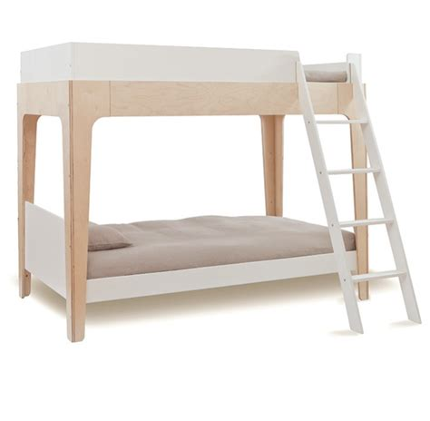 oeuf perch bunk bed fashionable furniture perch bunk bed oeuf for kids bedrooms