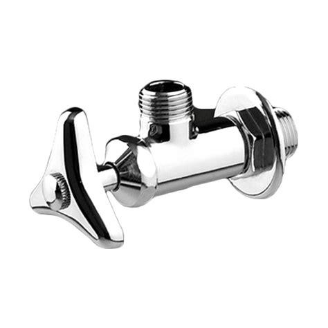 Kran Shower jual wasser tl 070 chrome kran shower shower tap 1 2 inch harga kualitas terjamin