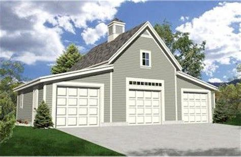 free 3 car garage plans oakville three car garage plans