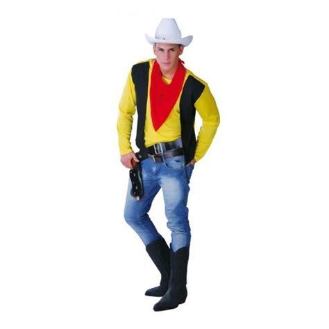 film cowboy amerika disfraz de cowboy lucky luke comprar online en