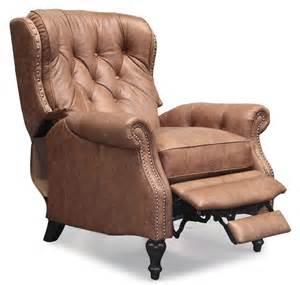Barcalounger Recliner Barcalounger Kendall Ii Recliner Chair Leather Recliner