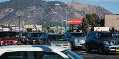 Flagstaff Tackling Traffic Congestion - Flagstaff Business ... Newspapers In Flagstaff Arizona