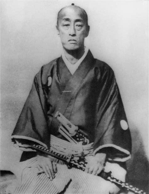 era tokugawa tokugawa yoshikatsu april 14 1824 august 1 1883 was
