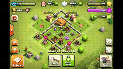 layout for town hall 3 best clash of clans defense town hall 3 epic low level